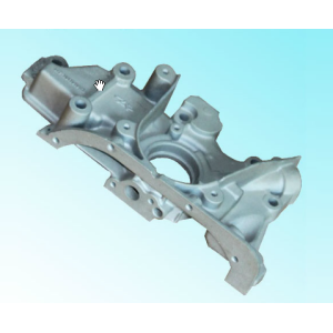 Die Casting Mold dla Chery Case Cover / Castings