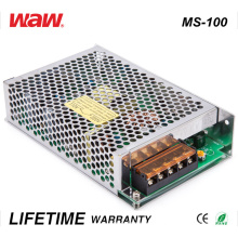 Ms-100 SMPS 100W 24V 4A Ad / DC LED Driver
