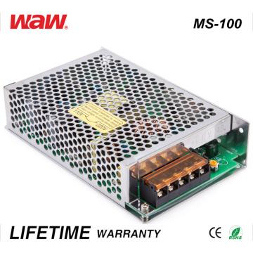 Ms-100 SMPS 100W 24V 4A Anzeigen- / DC-LED-Treiber