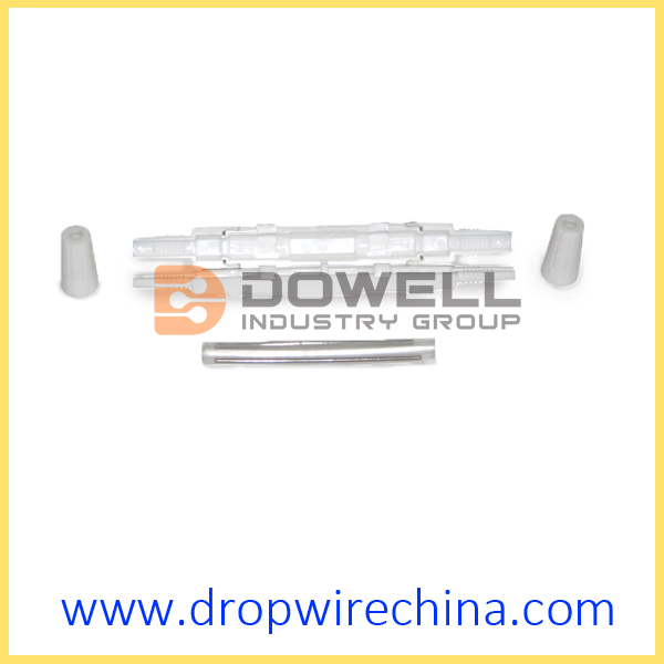 drop wire tube
