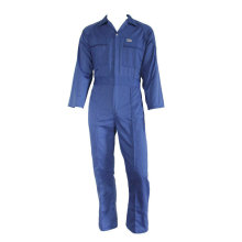 Best Quality for China Coverall Workwear,Blue Coverall Workwear,Coverall With Metal Buckle Supplier Protective labor Twill coverall export to Indonesia Suppliers