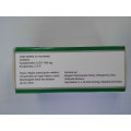 OEM Tablet 500mg Paracetamol