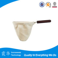 Saco de filtro de nylon de malha de 120 mesh