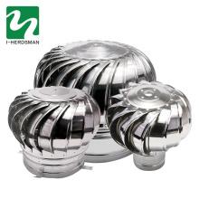 Industrial non-power roof ventilation powerful fan