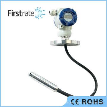FST700-101 Transmetteur de niveau de liquide d'entrée, transmetteurs de niveau de liquide de type d'entrée