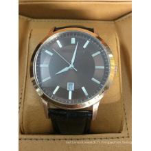 Mode montre à quartz grande marque