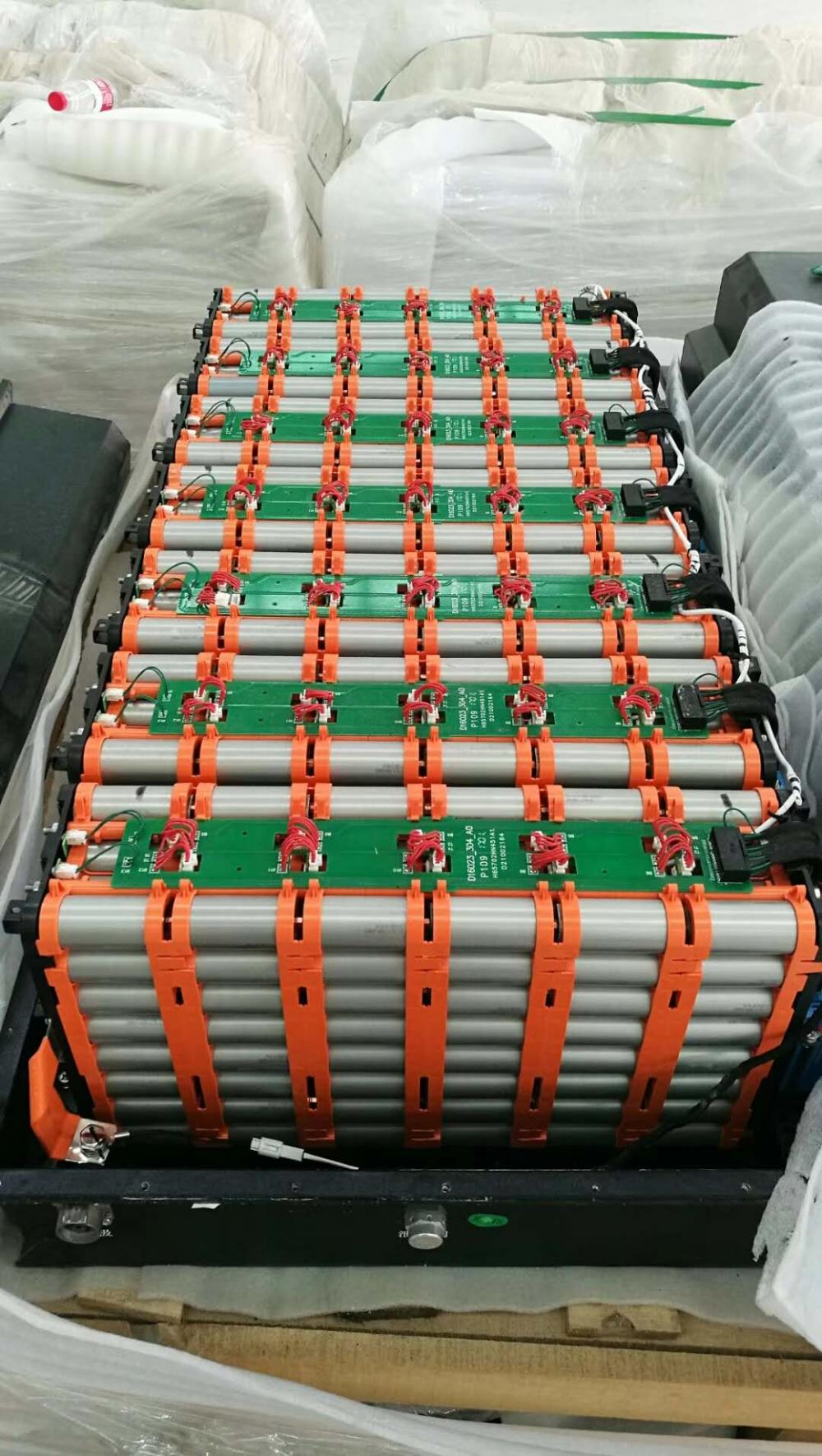 24V300Ah LFP Lithium Ion Battery
