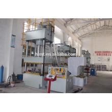Hochwertiges Tier Salz Backsteinpresse Maschine mit Hersteller