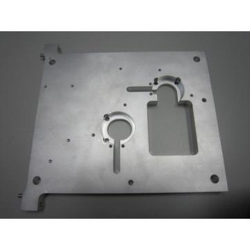 Алюминиевая пластина с ЧПУ