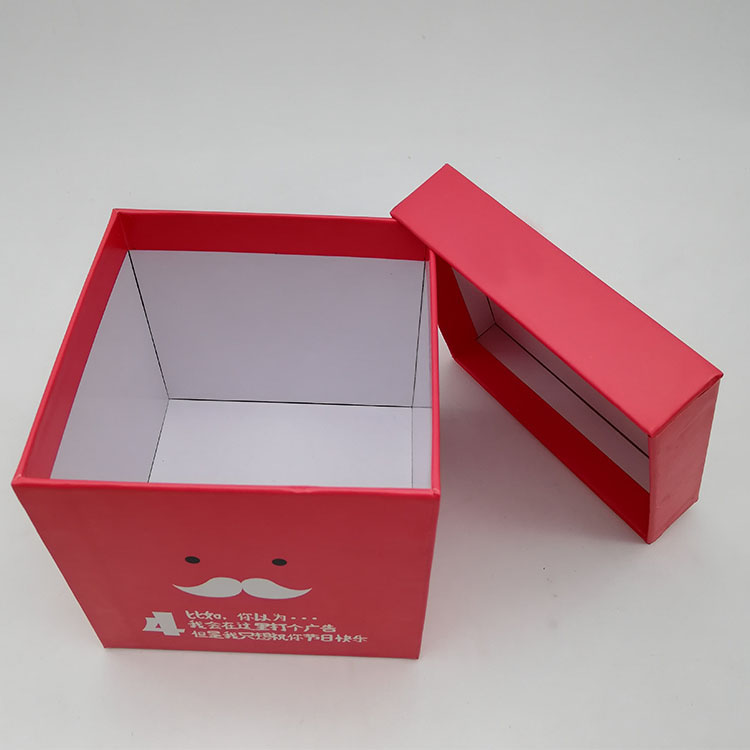 Lid And Bottom Box