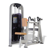 Seated Row machine for body building from direct manufacturer