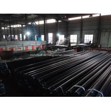Korrosionsbeständiges Stahlrohr / 3PE Stahlrohr / 3PE Rohr