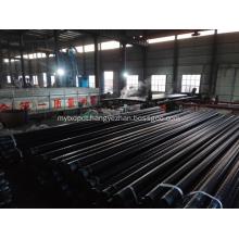 Anticorrosive Steel Pipe /3PE Steel Pipe/ 3PE Pipe