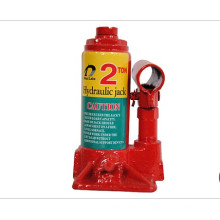 2 Ton SGS Approved Height 278mm Hydraulic Bottle Jack