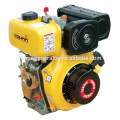 CE Certificate 10HP 406cc engines air cooled Diesel Engine WD186
