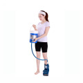 Custom Design Top Quality Circulation Pump Clinic Use Cryo Medical Ankle Brace