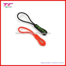 Plastic String Zipper Puller para Mochila