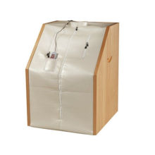 One Person Portable Steam/infrared Sauna Room, Carbon Far Infrared Heater