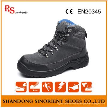 Zapatos de seguridad ligeros de la marca RS897