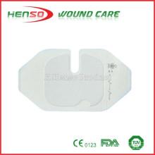 Adhesivo transparente HENSO IV Aderezo