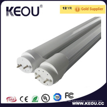 Cer / RoHS Handels- / Innenaluminium u. Plastik-T8 1200mm LED-Rohr-Licht