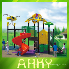 Dreamland paradise outdoor playground for kids