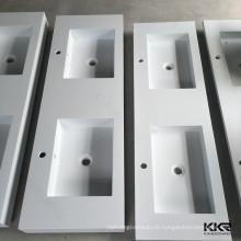 Konkurrenzfähiger Preis Cultural Marmor Acryl Solid Surface Waschbecken