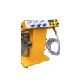 powder coating machine cost