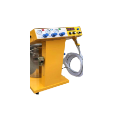 manual powder coating machine price