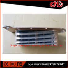 High Quality 6CT Diesel Engine Oil Cooler Core 3974815