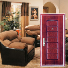 puerta de acero del diseño especial tipo Turquía