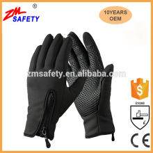 Hot Outdoor Sports Wind-stopper Warm Touch Screen Winter Gloves for Men Women