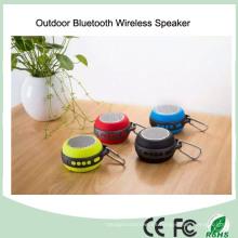 Mini altavoz sin hilos al aire libre de Bluetooth (BS-303)