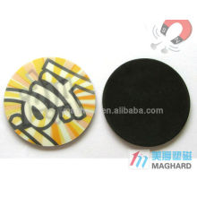 Promotional items 3D lenticular magnet