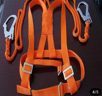 men body harness