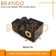 110V AC 113-030-0279 Nass Type 36mm Solenoid Coil