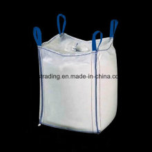 Vente chaude conteneur sac Ton sac plastique sac enorme