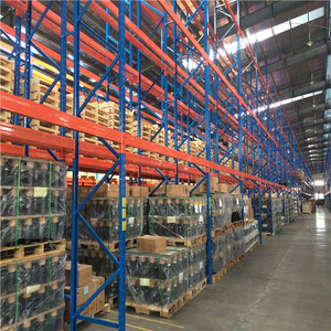 Warehouse Storage Racking Systems