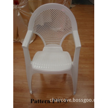 Arm Chair Covers Pattern PW-3