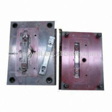 Molde de fundición a presión de aleación de aluminio