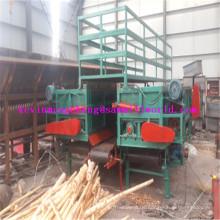 Hohe Leistungsfähigkeits-Holz-Entrindungsmaschinen-Klotz-Planiermaschine für Verkauf