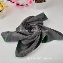 Microfiber Towel Super Car Wash Clean Cloths 65*60cm