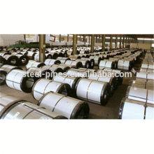Liaocheng JBC Mill pré-imprégné de tôle d'acier galvanisé