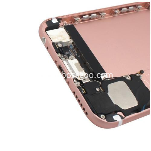 Iphone 6s Back Cover Housing Replacement