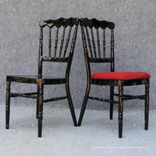 Отель алюминиевый стул Наполеон (МК-А39-02)