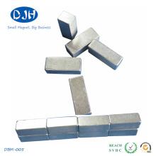 Imanes de revestimiento de zinc Uso en herramientas industriales
