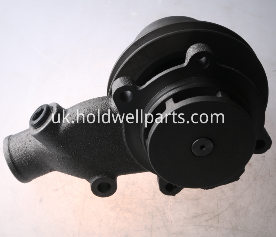 Tractor water pump 41313201 for perkins engine 2