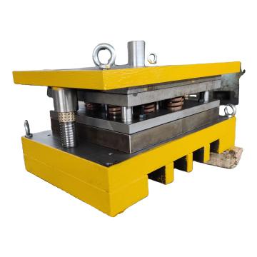 sheet metal stamping Hydraulic press metal die cutting dies customized