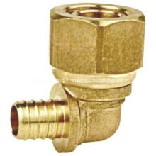 Brass Fitting--Elbow (a. 0426)