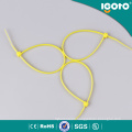 Nylon Cable Tie Plastic Cable Ties PA66 with RoHS